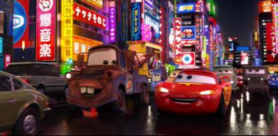 Cars  Polyrhythm Scene